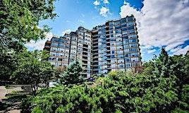 826-10 Guildwood Pkwy, Toronto, ON, M1E 5B5