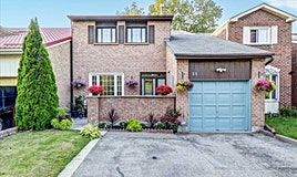 30 Sudbury Hall Drive, Toronto, ON, M1B 3H6