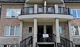 8-13 Eaton Park Lane, Toronto, ON, M1W 0A5