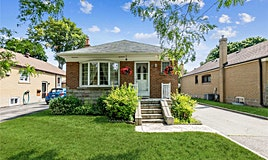 11 Camrose Crescent, Toronto, ON, M1L 2B5