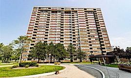 1808-45 Silver Springs Boulevard, Toronto, ON, M1V 1R2