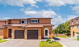24-90 Crockamhill Drive, Toronto, ON, M1S 2K9