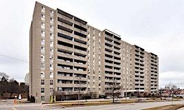 1002-2 Glamorgan Avenue, Toronto, ON, M1P 2M8