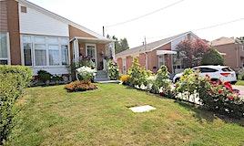 147 Laurel Avenue, Toronto, ON, M1K 3J8