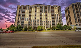 733-18 Mondeo Drive, Toronto, ON, M1P 5C8