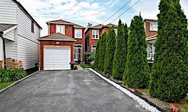 78 Byng Avenue, Toronto, ON, M1L 3N7