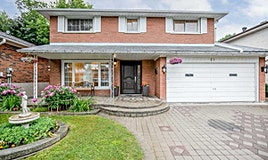 21 Munford Crescent, Toronto, ON, M4B 1B9