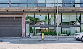 102(Lw)-90 Broadview Avenue, Toronto, ON, M4M 0A7
