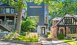 171 Willow Avenue, Toronto, ON, M4E 3K4