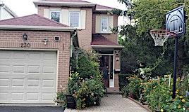 230 Enchanted Hills Crescent, Toronto, ON, M1V 3P3