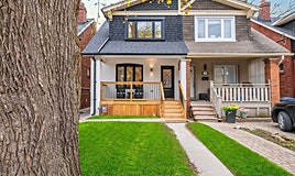 104 Maclean Avenue, Toronto, ON, M4E 3A3