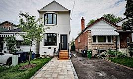 163 King Edward Avenue, Toronto, ON, M4C 5J7