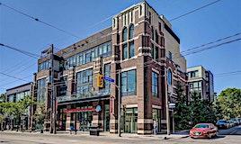 202-2 Bellefair Avenue, Toronto, ON, M4L 3T8