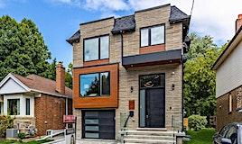21 Rednor Road, Toronto, ON, M4C 4B3
