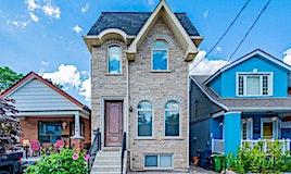 182 Gowan Avenue, Toronto, ON, M4J 2K6