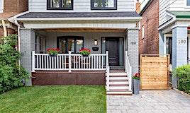 188 Woodycrest Avenue, Toronto, ON, M4J 3C1