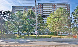 1704-301 Prudential Drive, Toronto, ON, M1P 4V3
