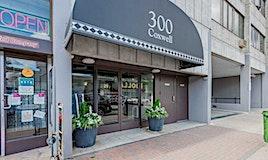 205-300 Coxwell Avenue, Toronto, ON, M4L 3B6