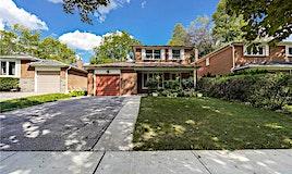 25 Leeswood Crescent, Toronto, ON, M1S 2P4