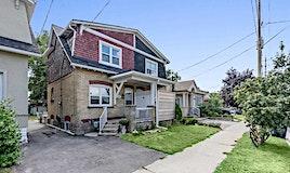 681 Cosburn Avenue, Toronto, ON, M4C 2V1