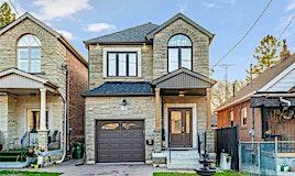 158B Leyton Avenue, Toronto, ON, M1L 3V2