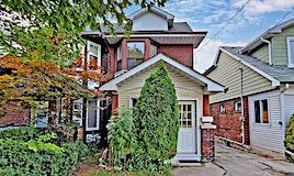 106 Greenwood Avenue, Toronto, ON, M4L 2P6