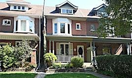 99 Langford Avenue, Toronto, ON, M4J 3E5