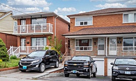 35 Robinson Avenue, Toronto, ON, M1L 3S8