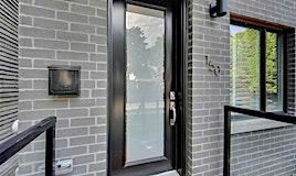 150 Rhodes Avenue, Toronto, ON, M4L 3A1