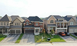 125 Marcell Brunelle Drive, Whitby, ON, L1P 0G7