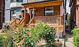 18 Cherry Nook Gardens, Toronto, ON, M4L 1J6