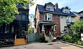 23 Fulton Avenue, Toronto, ON, M4K 1X6