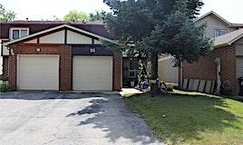 55 Pondtail Drive, Toronto, ON, M1V 1Z3