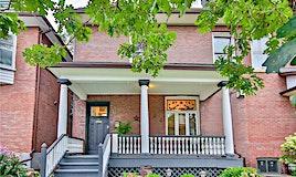 46 Langley Avenue, Toronto, ON, M4K 1B5