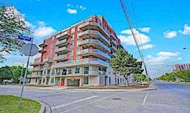 607-3655 Kingston Road, Toronto, ON, M1M 1S2