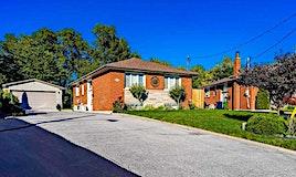 45 Carslake Crescent, Toronto, ON, M1J 2A8