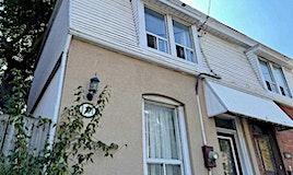 1291 Dundas Street E, Toronto, ON, M4M 1S5