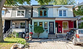 94 Muriel Avenue, Toronto, ON, M4J 2Y4