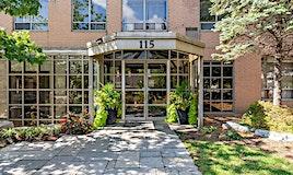 508-115 Onmi Drive, Toronto, ON, M1P 5B4