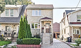1328 Woodbine Avenue, Toronto, ON, M4C 4G1
