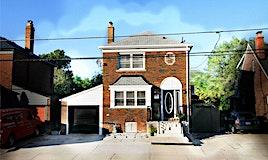 497 Donlands Avenue, Toronto, ON, M4J 3S4