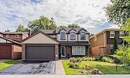 131 Heatherside Drive, Toronto, ON, M1W 1T6