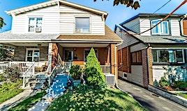 69 Woodmount Avenue, Toronto, ON, M4C 3X8