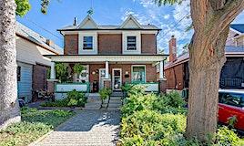139 Gledhill Avenue, Toronto, ON, M4C 5K9