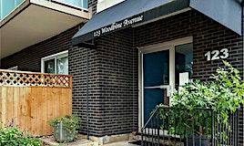 215-123 Woodbine Avenue, Toronto, ON, M4L 3V8