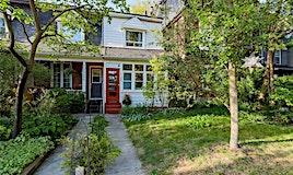 126 Wolfrey Avenue, Toronto, ON, M4K 1L3