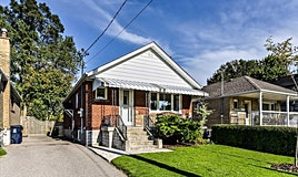 25 Denvale Road, Toronto, ON, M4B 3B3