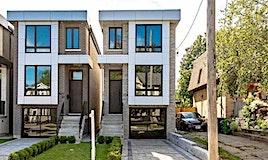 109A Holborne Avenue, Toronto, ON, M4C 2R3