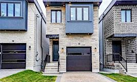 60 Everett Crescent, Toronto, ON, M4C 4P2