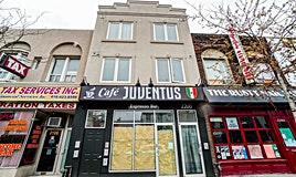 2198 Danforth Avenue, Toronto, ON, M4C 1K3